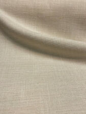 Roxy Cream Bisque Soft Chenille Upholstery Fabric By The Yard