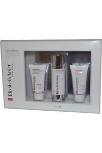 Elizabeth Arden Visible Difference Optimising Serum Lotion SPF 15 Cleanser Set