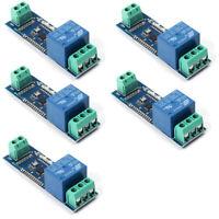 5Pcs Bluetooth Relay Module Remote Control Switch DC 12V IOT Wireless Board Lot
