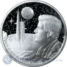 2018 .999 Silver Apollo 11 Commemorative 50th Anniv.