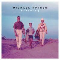 MICHAEL ROTHER - DREAMING   VINYL LP NEU