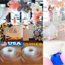 Balloon Arch Frame Kit Column Water Base Stand Wedding Birthday Party Decor USA