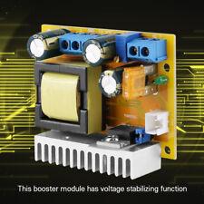 DC 8~32V to 45~390V Boost Converter ZVS Step-up Booster Modulo MI