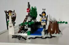Rare Vintage Lego 6718 - Western - Indians - Raindance Ridge - 100% Complete