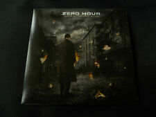 Zero Hour - Specs of Pictures Burnt Beyond (CD 2006)
