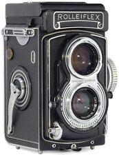 Rolleiflex T-Modelo K8 T2 -