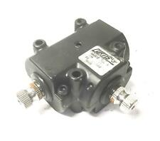 Curtis Right Angle Gearbox 942672