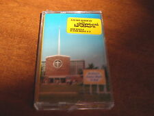 CHemical Brothers  CASSETTE Brother's Gonna Work It Out  NEW