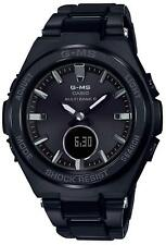 CASIO BABY-G G-MS MSG-W200CG-1AJF Tough Solar Multiband 6 Women's Watch New