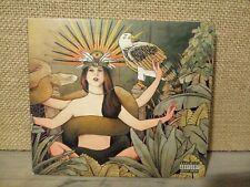 Jedi Mind Tricks - The Bridge & The Abyss CD