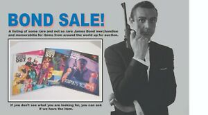 James Bond 007 Serpent's Tooth Comic Books 1,2,3 Dark Horse Comics