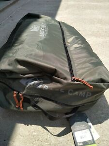 * BRAND NEW REI coop Base Camp 4 tent 4 person 3 season tent
