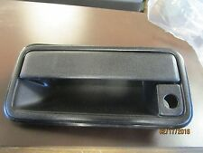 New Outside Door Handle 95 96 97 98  Chevy Silverado GMC Sierra Left (1) Metal
