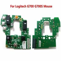 Para Logitech G700 G700S Gaming Mouse Upper Motherboard Placa Base Placa Madre