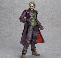 PLAY ARTS KAI Batman The Dark Knight The Joker PVC Action Figure Colletible