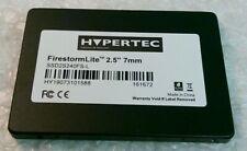 """240GB HyperTec FirestormLite SSD2S240FS-L 2.5"""" 7mm SSD solid state drive"""