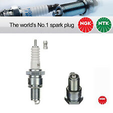 4x NGK Copper Core Spark Plug BP6ES (7811)