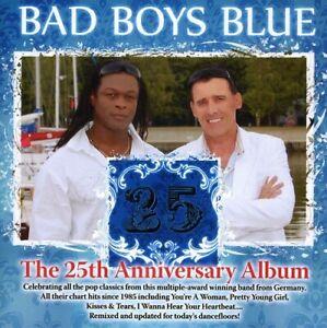 Bad Boys Blue - 25th Anniversary Album [New CD] Asia - Import