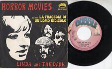 LINDA Tony Todd HORROR MOVIES colonna sonora TRAGEDIA DI UN UOMO RIDICOLO OST