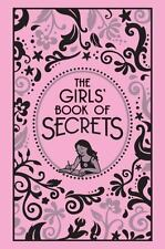Best at Everything Ser.: The Girls' Book of Secrets by Ellen Bailey and Inc....