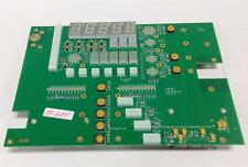 NEOPROBE CORP. DISPLAY PCB CIRCUIT BOARD 00-0434.002 REV. H