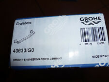 Grohe Wannengriff Grandera 40633IG0 chrom/gold