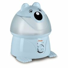 Crane Adorable Ultrasonic Cool Mist Humidifier with 2.1 Gallon Output per Day -
