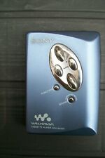 SONY Walkman Portable Personal Stereo Cassette Tape Player WM-EX521