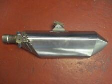 KTM 690 SMC R  EXHAUST MUFFLER SILENCER  76505183100 TAIL CAN EXCELLENT