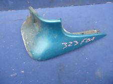 Schmutzfänger Mazda 323 F (BA)