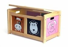 Pintoy Children's Toy Boxes and Chests
