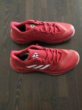Adidas SM Harden B/E Team Red Size 13
