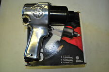 """CHICAGO PNEUMATIC CP733 IMPACT WRENCH 1/2"""""""" DR ASSENL IN USA  WITH GLOBAL PARTS"""