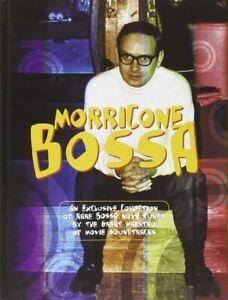 PLTS Morricone Bossa Libro + CD Edizione Illustrata LI002001
