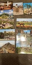 Lot of  27 Vintage 1960's Postcards SPAIN some w/ Stamps most unused