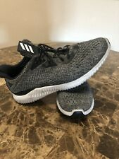 Adidas Alpha Bounce Space Gray Men's 11.5