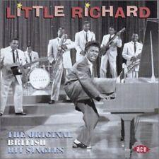 Little Richard - Original British Hit Singles [New CD] UK - Import