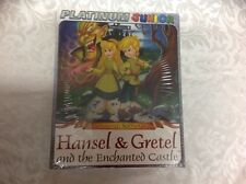PC game Hansel and Gretel and the enchanted castle released 1999