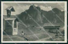 Bolzano Castelrotto Siusi allo Sciliar Foto cartolina VK4245
