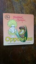 Snugglepot and Cuddle pie Opposites by May Gibbs (Board book, 2008)