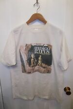 Indigo Girls 1997 Shaming Of The Sun Album Concert Tour Vintage USA T Shirt XLg