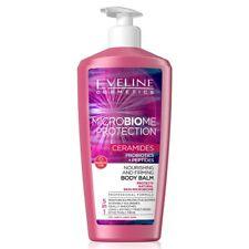 Eveline Microbiome Protection Ceramides - Nourishing & Firming Body BalmLotion