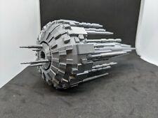 More details for replicator mothership stargate sg1 sgc atlantis model miniature figure replica