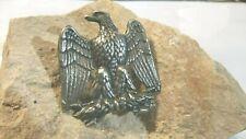 Aigle impérial -  ( Hauteur 4.5 cm - Largeur 3.5 cm )