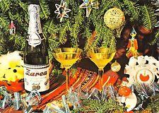 BR72009 zarea new year la multi ani festive table romania
