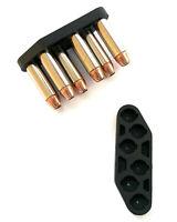 Zeta6 K-PAK Speedloader for 6-Shot 38SP/357 K-frame Size Revolvers  (2 Pack)