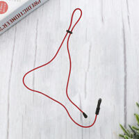 1Pc Leash Practical Durable Fashion Kayak Rope with hook Kayak Cord for Outdoor