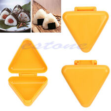 Triangle Sushi Mold Onigiri Rice Ball Bento Press Maker Japan Kitchen Tool New