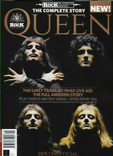 CLASSIC ROCK PLATINUM-No.16 Queen *Post included to UK/Europe/USA
