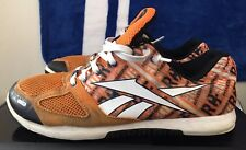 Reebok Crossfit Nano 2.0, V51721, Orange / Black, Men's Training Shoes, Size 12